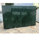 Dark Forest Green Marble Slab
