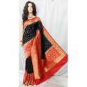 Designer Maheshmati Silk Saree