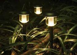 Waterproof Solar Path Lights & Solar Garden Lights