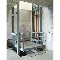 Elevators for industrial area