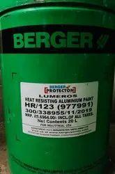 Berger Lumeros Hr 123 Heat Resisting Aluminium