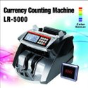 Manual Value Counter- LR 5000