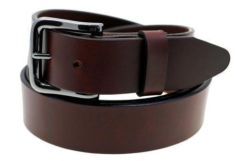 Men Formal Leather Belts