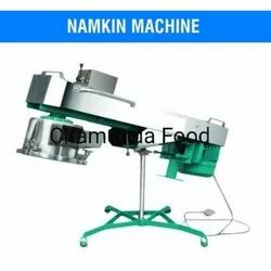 7 Inch Namkeen Extruder Making Machine