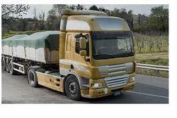 Full Truckload Shipping Service