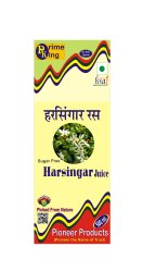 500 ML Harsingar Juice