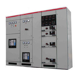 Electrical Distribution System For Solar Plants