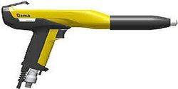 Electro Static Manual Powder Coating Gun