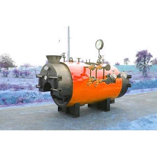 Steam Industrial Boiler, Working Pressure 5-10 Kg/cm2g, Rs 300000 ...