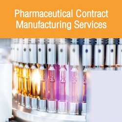 Pharma Contract Manufacturing Services