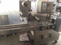 Chocolate Bar Pouch Packing Machine