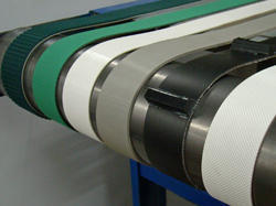 Synthetic Rubber Belts