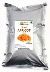 Veg E Wagon Turkey Dried Apricot 1000 Apricots (1000 g, Pouch), Packaging Type: Vacuum Bag