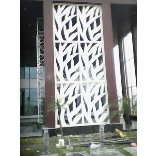 Grc Panel Decorative Jali