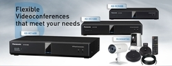 Panasonic Video Conference System