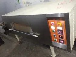 10 Tray Single Deck Oven