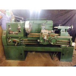 Used Lathe Machine