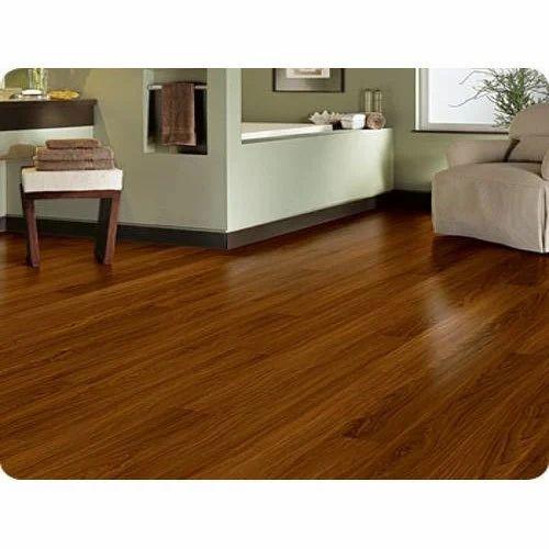 Vinyl Flooring At Rs 32 Sq Feet Elamakkara Kochi Id