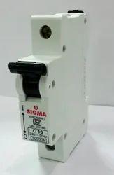 Sigma SP C 16 MCB