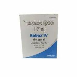 Rebez IV Injection