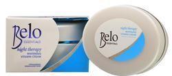 Belo Skin Whitening Herbal Night Cream