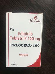Erloceva 100mg Tablets
