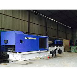 JSW 650 Ton Hydraulic Moulding Machine