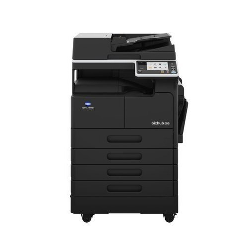Konica Minolta bizhub 306i (Black & White Multifuncation Printer)