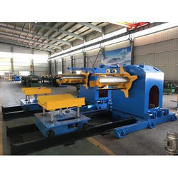 5 Ton Hydraulic Decoiler with Car