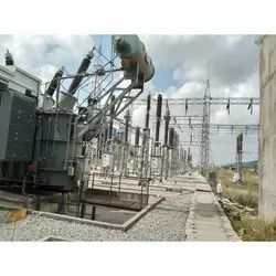 Industrial Electrical Project Management Consulting Service