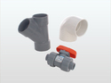 PVC Compound for Pipe Fittings