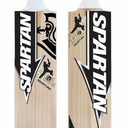3D Embossed Cricket Bat Sticker