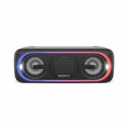 Sony XB 40 Extra Bass Bluetooth Speaker with mic Black