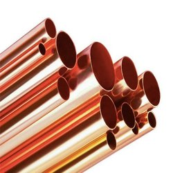 Cupro Nickel Capillary Copper Tubes