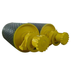 Mine Duty Extra Drum Pulley