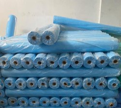 Non Woven Laminated 90Gsm Sitra Approved Fabrics Ppe Kit