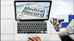 Medical Record Scanning Management Services, Healthcare