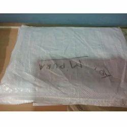 Plastic Woven Sack