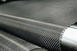 Carbon Fiber Bidirectional Plain Weave Fabric