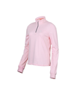Women Full Sleeve Tee Pro - Pink