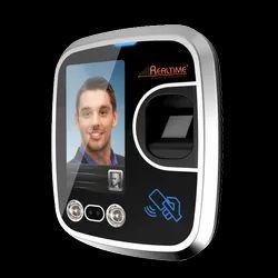 Realtime Rs850 Face & Fingerprint Attendance  Cum Access Control System
