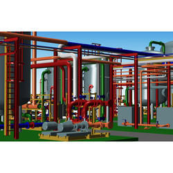 Piping Projects Design And Analysis Services