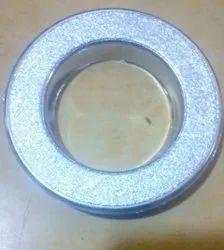 Jumbo Diamond Curtain Eyelet Ring With Washer