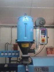 NHD400 Hopper Dryer