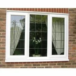 Mordern Upvc Sliding Window