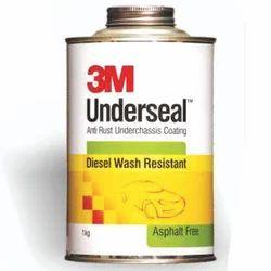 Under Seal 1KG