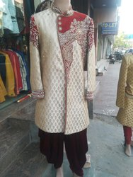 Dulha Wedding Suit