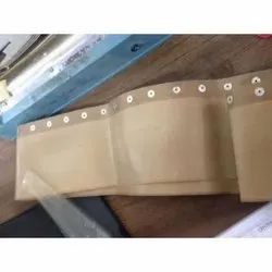 PTFE Belt With Button