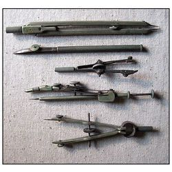 Drafting Instruments