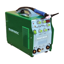 200 Amps TIG  Welding Machine